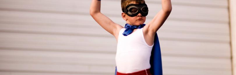 Как развить уверенность в себе ребенка и укрепить его самооценку