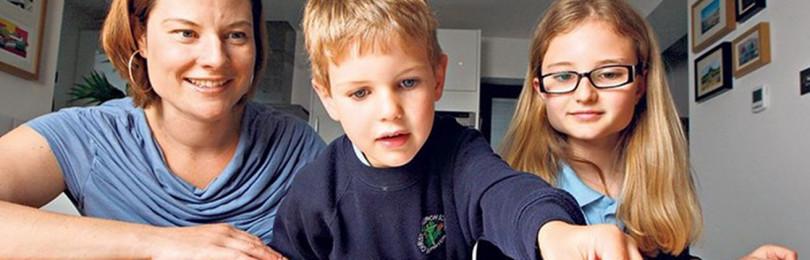 Быстрое изучение таблицы умножения ребенку дошкольного возраста