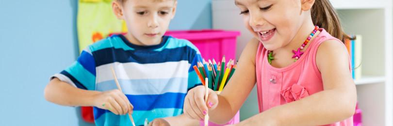 Занятия по рисованию в средних группах ДОУ на тему «Весна»