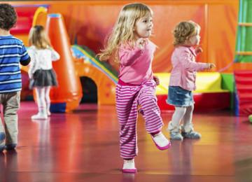 Физкультминутки для дошкольников