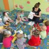 Занятие по развитию речи в младшей группе