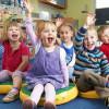 Патриотические игры в детском саду