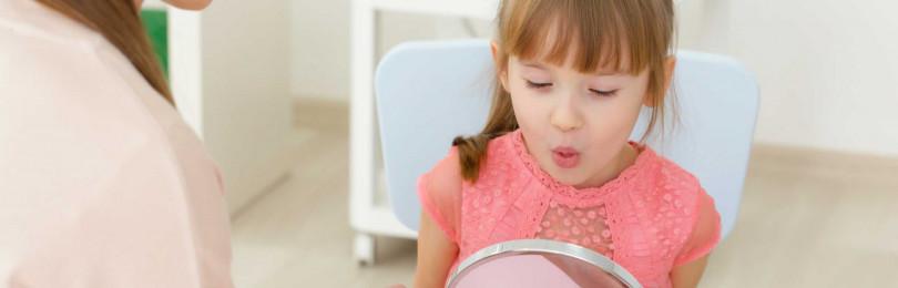 Основные признаки недоразвития речи дошкольника