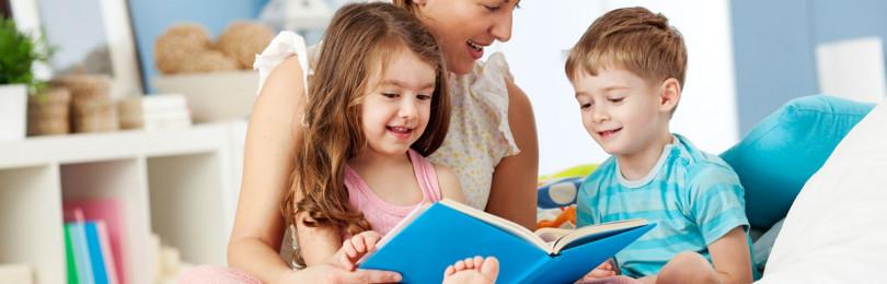 Развивающие занятия для детей 2 лет — как заниматься