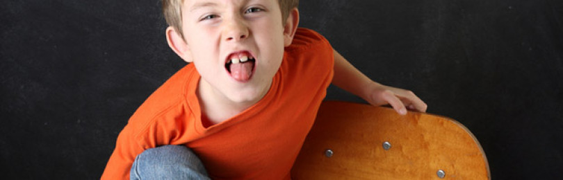 Дети с синдромом дефицита внимания и гиперактивностью — что это такое