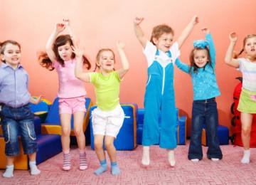 Нейродинамическая гимнастика для тренировки мозга у детей