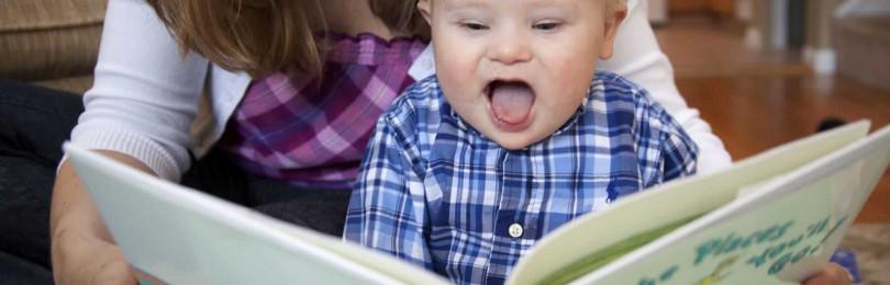 Связная речь дошкольников