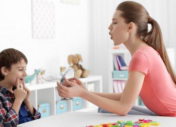 Шаблоны логопедических характеристик на детей разного уровня для ПМПК