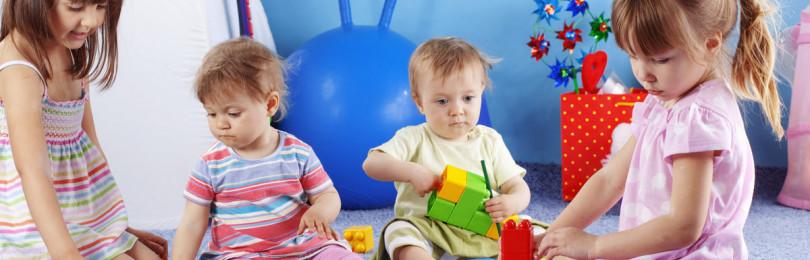 Задачи социально-коммуникативного развития дошкольников по ФГОС