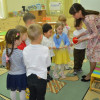 Интересное занятие в средней группе по развитию речи