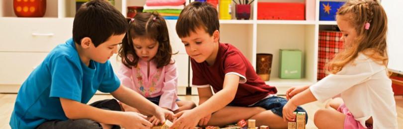 Как научить ребенка внимательности и усидчивости в 7 лет