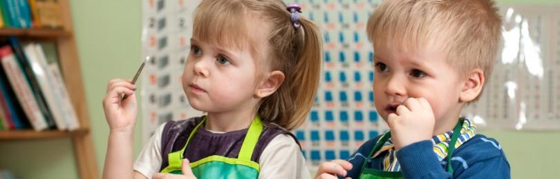 Рабочая программа по подготовке детей-дошкольников в школу
