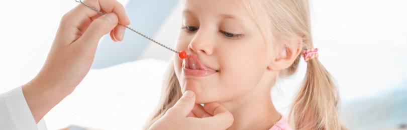 Как сделать логопедический массаж ребенку в домашних условиях