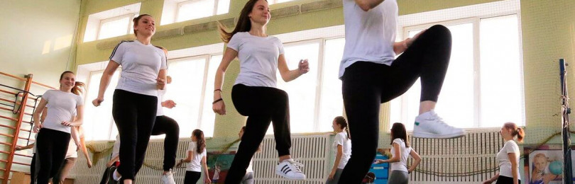 Правила поведения на уроке физкультуры