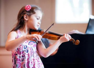 Музыкальное воспитание: цель и задачи