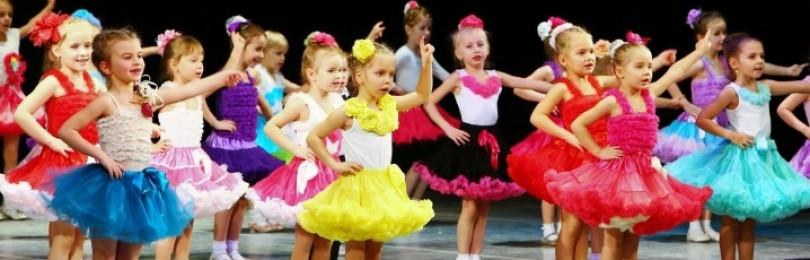 Как научить ребенка танцевать: легкие танцы для начинающих детей