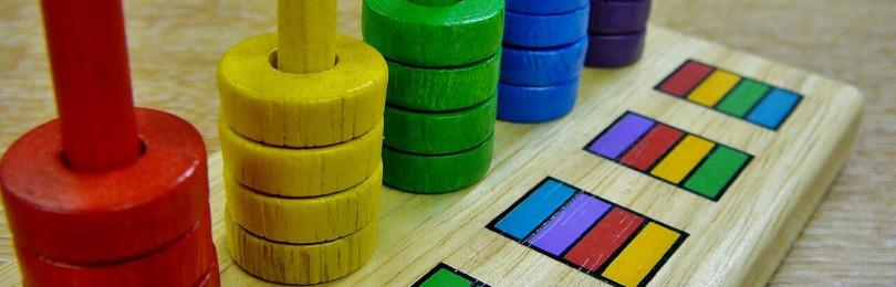 Развитие логического мышления дошкольников