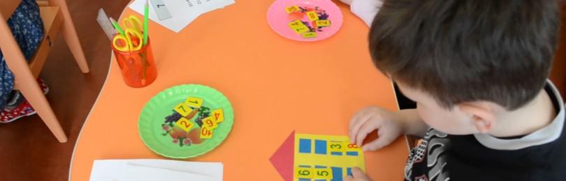 Книга Метлиной для занятий математикой в детском саду