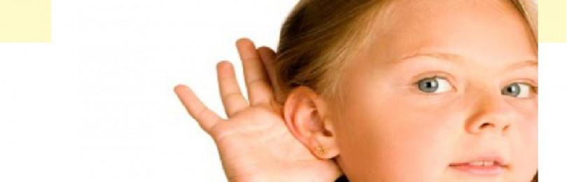 Учимся запоминать и пересказывать для развития слуховой памяти