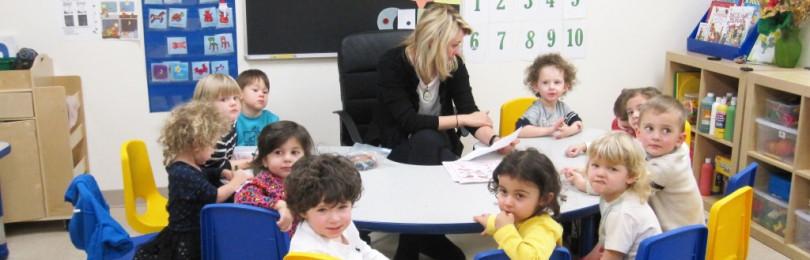 Современные технологии речевого развития дошкольников по ФГОС