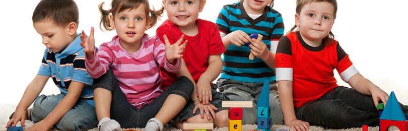 Как попасть в логопедическую группу в детском саду