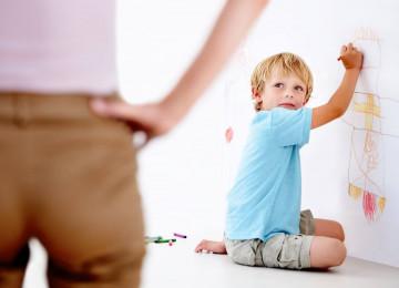 Проблемы воспитания в семье