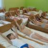 Гимнастика пробуждения после дневного сна для младшей ясельной группы