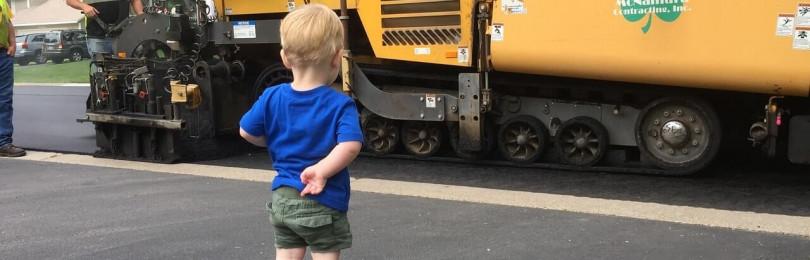 Правила поведения на улице для детей