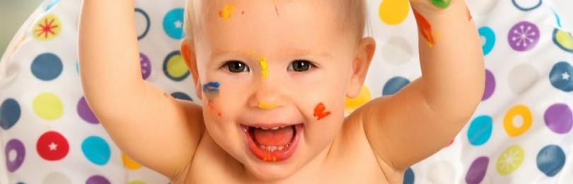 Показатели развития творческого мышления ребенка