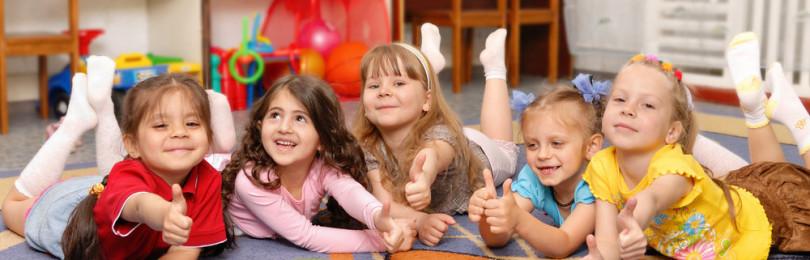Занятия ФЭМП в старших группах детских садов по ФГОС