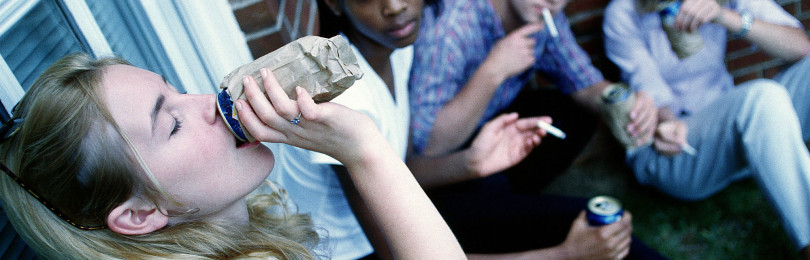 Что такое девиантное поведение детей-дошкольников