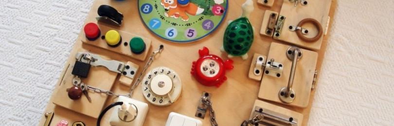 Дидактические игры по методике Монтессори детям