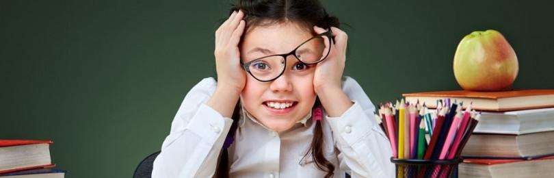 Упражнения на концентрацию внимания для детей