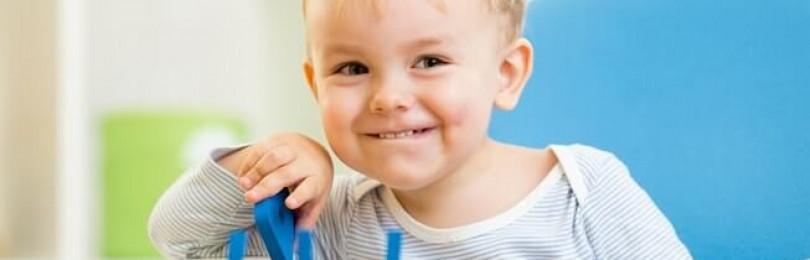 Мышление дошкольника: виды и методики развития