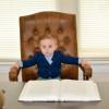 Как воспитать в ребенке лидерские качества и уверенность в себе