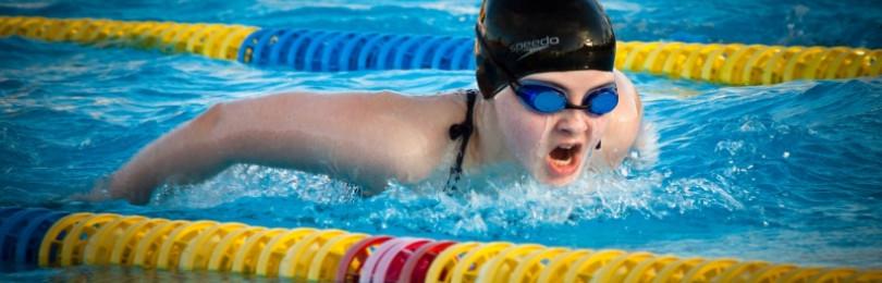 Плавание — разряды и нормативы для детей