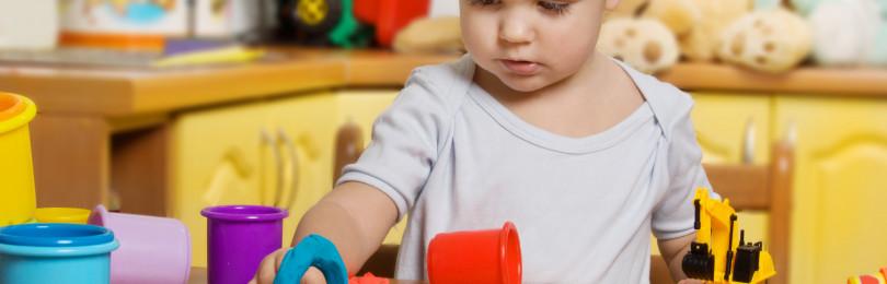 Развитие мальчика или девочки четырех лет, что должен знать ребенок