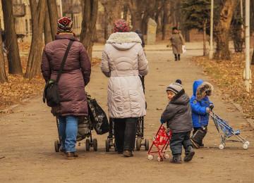 Современные проблемы социального воспитания