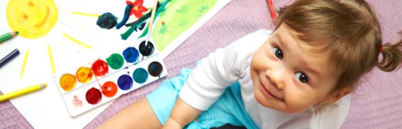 Диагностика креативного развития детей дошкольного возраста