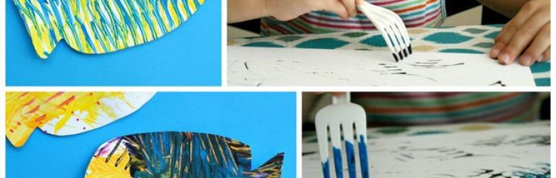 Как научить детей рисовать животных поэтапно