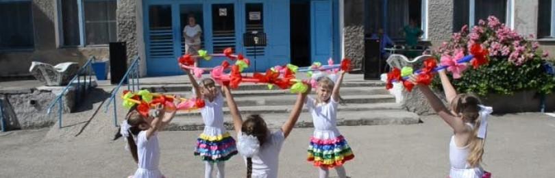 Интересные и веселые детские выступления