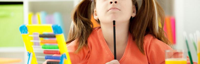 Упражнения на развитие логического мышления для дошкольников