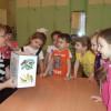 Игры на развитие связной речи в средней группе — проведение НОД