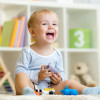 Логопедические упражнения для развития речи у детей от 3 до 4 лет