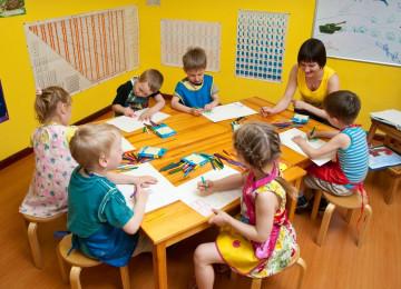 Какие образовательные области в ДОУ предусматривает ФГОС ДО