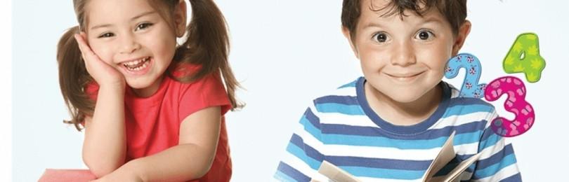 Развивающие задания для подготовки детей 6-7 лет в школу