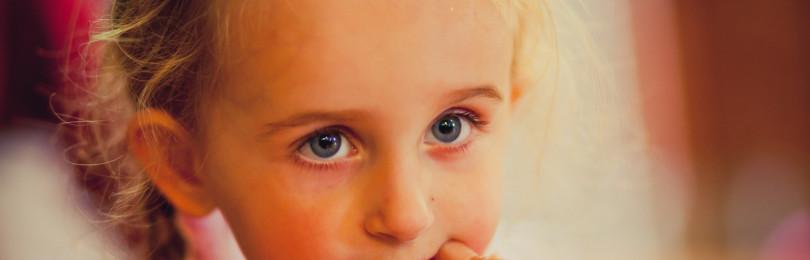 Учим ребенка произносить букву Р в 5 лет