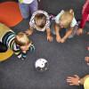 Звуковая культура речи в средней группе детского сада