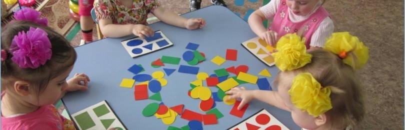 Развитие моторики рук у дошкольников в ДОУ