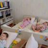 Комплекс гимнастики пробуждения после сна для подготовительных групп